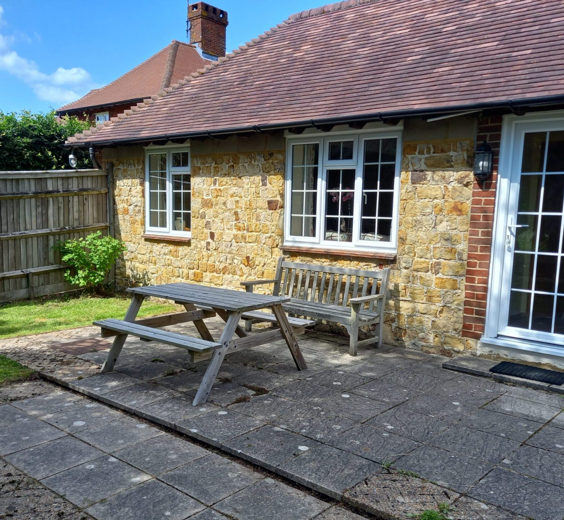 holiday cottage in East sussex